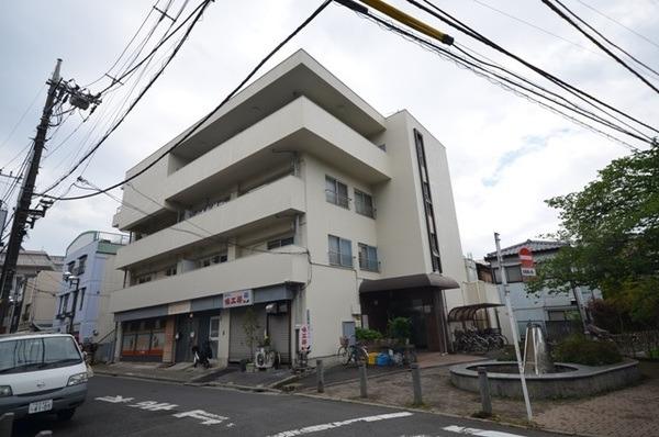 ヴィラ成増/東京都板橋区成増5丁目