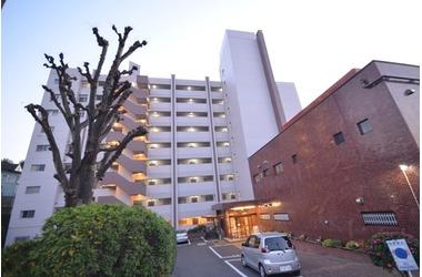 サンハイム徳丸/東京都板橋区徳丸1丁目