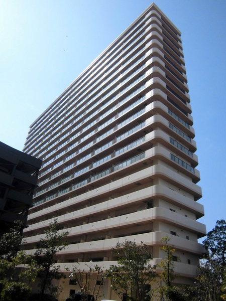 リバーガーデンシティアリス/大阪府大阪市此花区島屋6丁目2-89