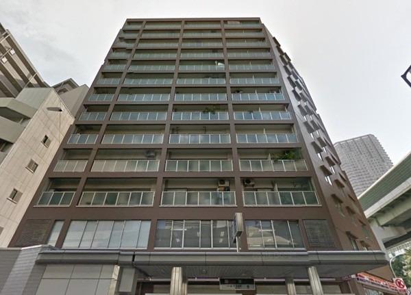 プライムハイツ阿波座/大阪府大阪市西区立売堀5丁目