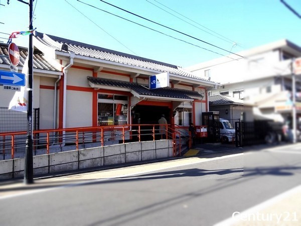 その他その他:JR稲荷駅
