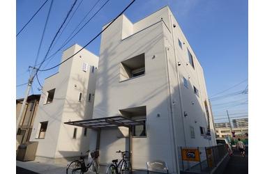 ソラテラス 3階 1LDK 賃貸アパート