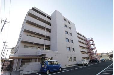 谷塚 徒歩9分 1階 2LDK 賃貸マンション
