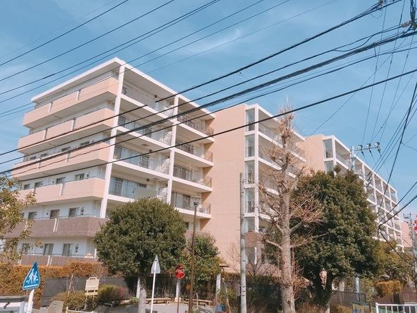 グレーシアガーデン南万騎が原/神奈川県横浜市旭区さちが丘
