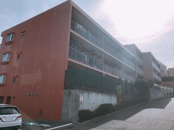 クリオ二俣川ラ・メゾン・コート/神奈川県横浜市旭区中沢2丁目