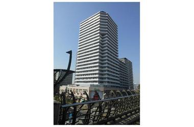 リプレ川口一番街1号棟 10階 2LDK 賃貸マンション