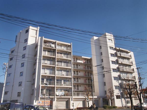東浦和マンション/埼玉県川口市北園町