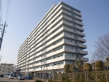 ガーデン・プレジール朝霞台/埼玉県新座市野火止8丁目