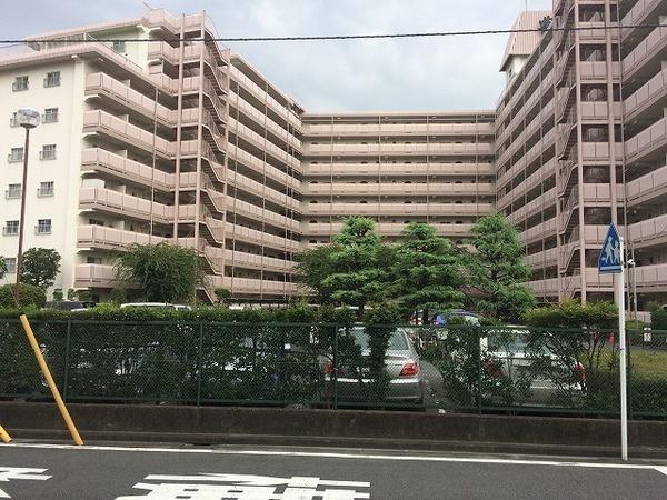 豊栄浦和ときわマンション/埼玉県さいたま市浦和区北浦和5丁目