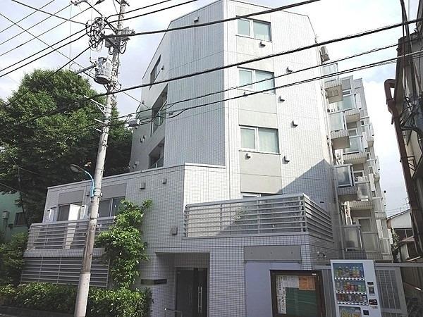ブライズ新宿中井/東京都新宿区中井1丁目