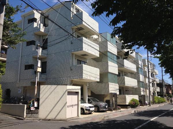 ガーデン浦和/埼玉県さいたま市緑区太田窪1丁目
