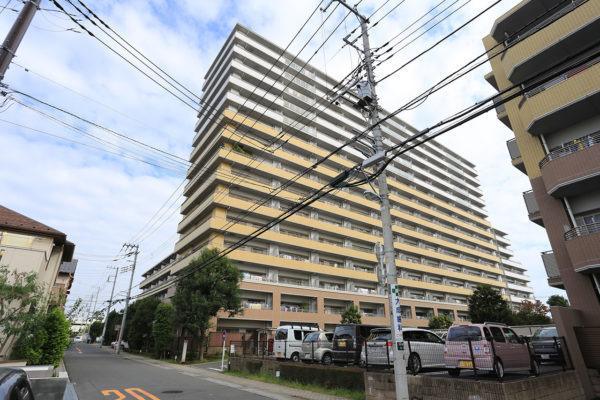 キララガーデン ガーデンコート/埼玉県さいたま市中央区円阿弥5丁目