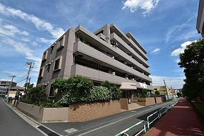 ライオンズマンション武蔵浦和ガーデン/埼玉県さいたま市南区鹿手袋7丁目