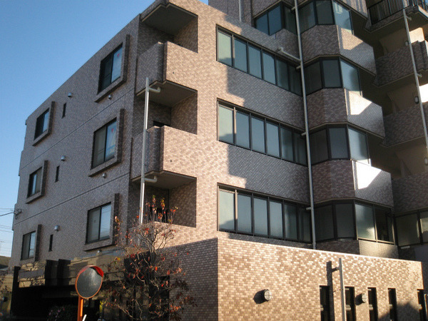 南与野サニーコート/埼玉県さいたま市中央区鈴谷4丁目6-31