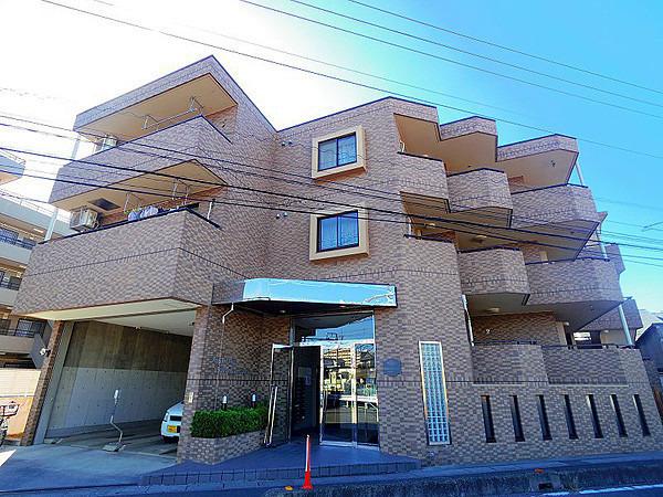 ロイヤルステージ新所沢/埼玉県所沢市泉町