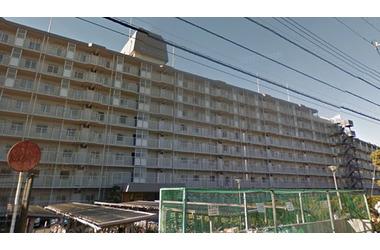 津田沼スカイハイツ/千葉県船橋市前原西4丁目