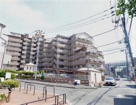 セントエルモ綾瀬/東京都足立区足立2丁目