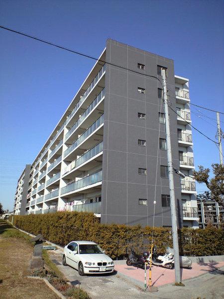 アルネックスシティ/埼玉県八潮市大字浮塚