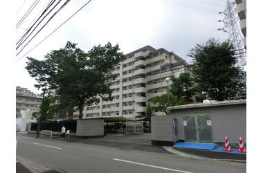 新松戸コーポB/千葉県松戸市新松戸北1丁目