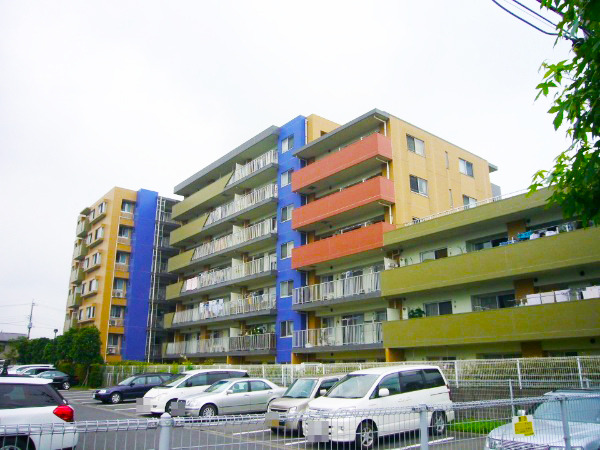 サンクタスヒューマン久喜/埼玉県久喜市久喜北2丁目