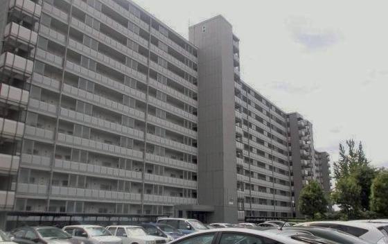 新松戸西パークハウスA棟/千葉県松戸市新松戸7丁目