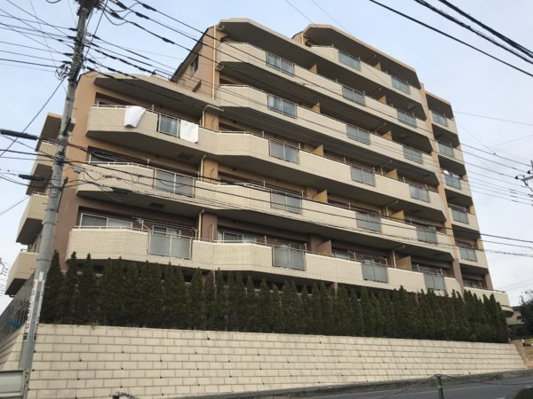 セザールみずほ台ソレイユ/埼玉県富士見市東みずほ台3丁目
