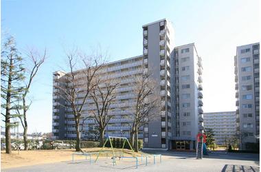 新松戸西パークハウスC棟/千葉県松戸市新松戸7丁目