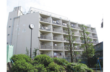 富士見台ハイツ/東京都練馬区貫井4丁目