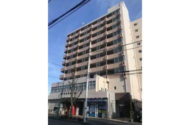 坂戸駅前通りハイツ/埼玉県坂戸市日の出町
