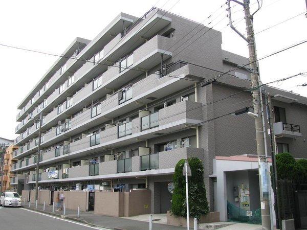 リーベスト本牧三渓園/神奈川県横浜市中区本牧元町