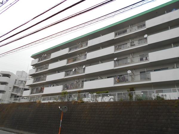 メゾン浦島/神奈川県横浜市神奈川区西大口