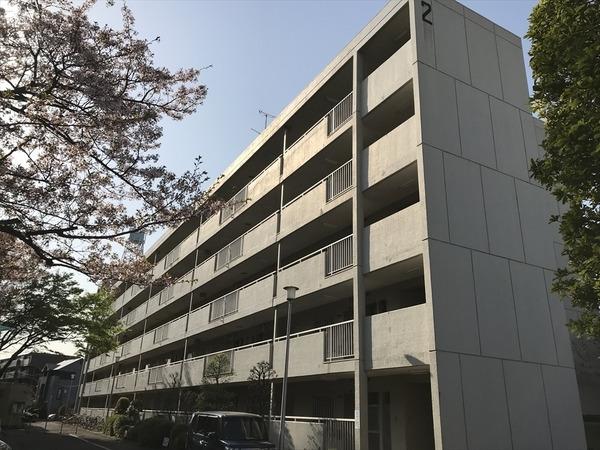 下平間第3住宅/神奈川県川崎市幸区下平間