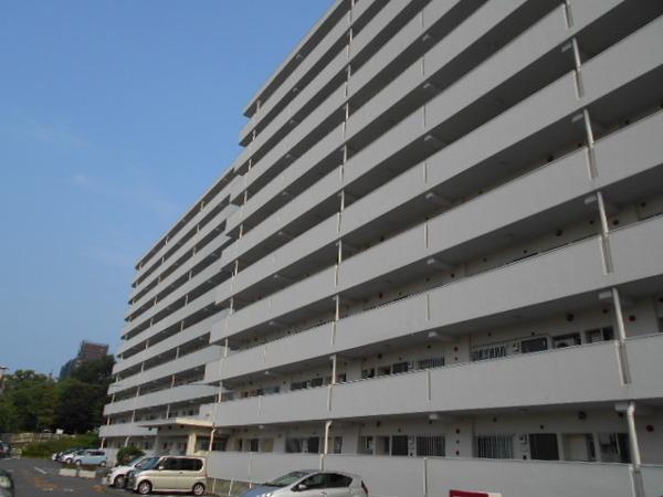 野庭団地618の3号棟/神奈川県横浜市港南区野庭町