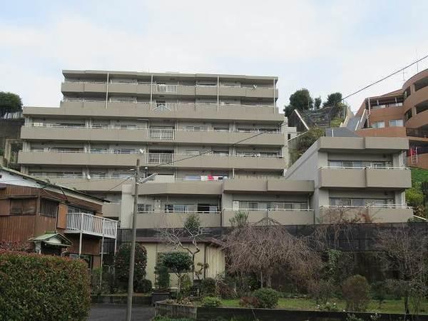 グランレーヴ小机/神奈川県横浜市港北区小机町