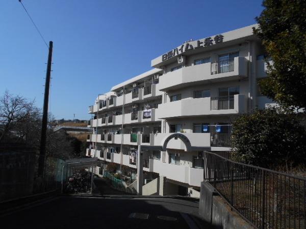 日栄ハイム上永谷/神奈川県横浜市港南区野庭町