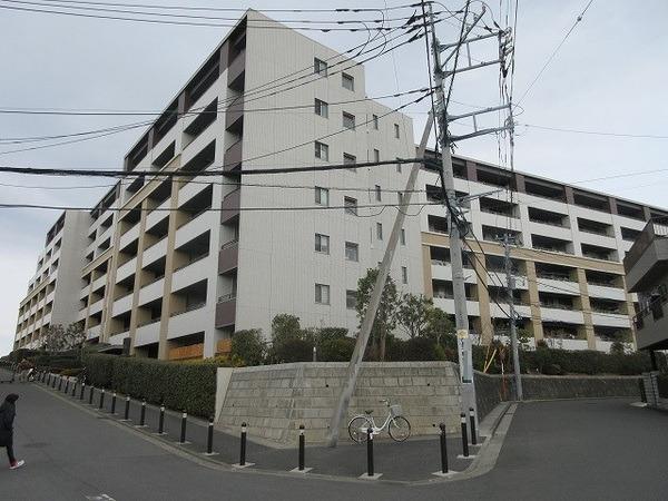 センターフォートC棟/神奈川県横浜市鶴見区駒岡4丁目