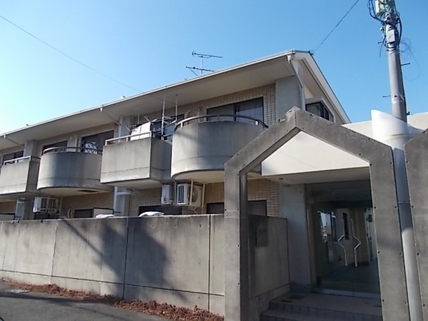 エクセル弘明寺B棟/神奈川県横浜市南区永田山王台