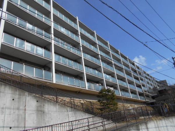 クレストフォルム本郷台サウスステージ/神奈川県横浜市栄区公田町
