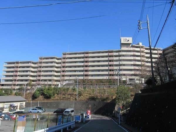 ルネ戸塚弥生台/神奈川県横浜市泉区岡津町