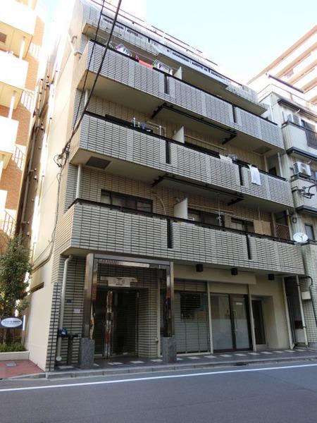 白樹館参番館/東京都板橋区本町
