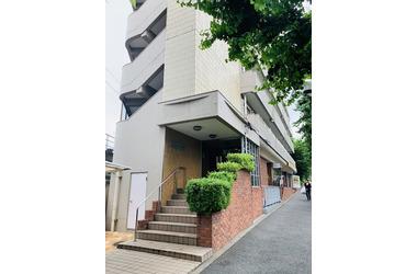 クレドール都立大/東京都目黒区柿の木坂1丁目