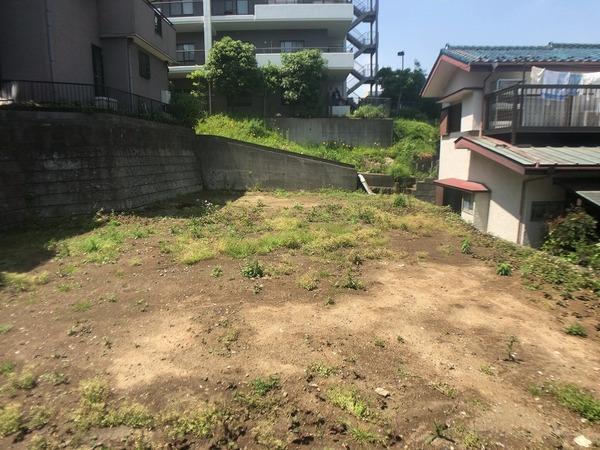 神奈川県鎌倉市岩瀬