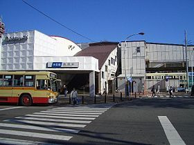 現地周辺長後駅(小田急江ノ島線) 986m