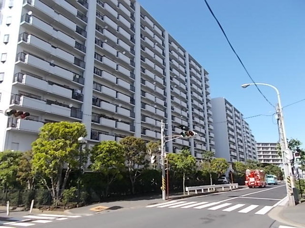 東急ドエルフェニックス/神奈川県藤沢市鵠沼東