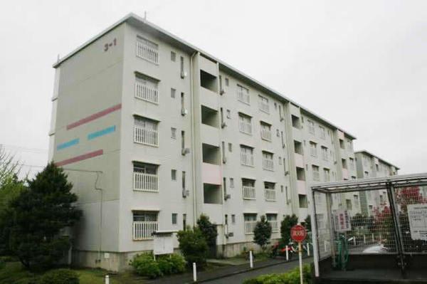 湘南西部団地/神奈川県藤沢市大庭