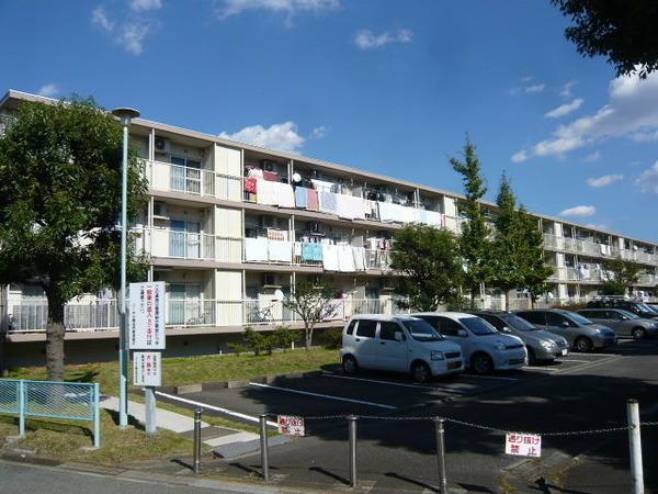 コーポ土棚 4号棟/神奈川県藤沢市下土棚