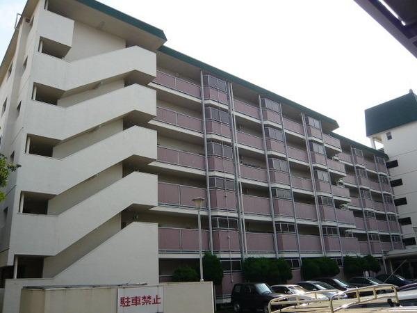 湘南常盤マンション/神奈川県鎌倉市常盤