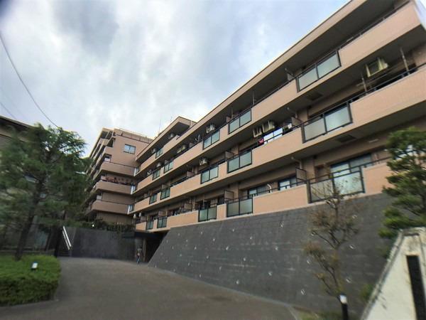 藤和シティホームズ鎌倉山崎/神奈川県鎌倉市山崎
