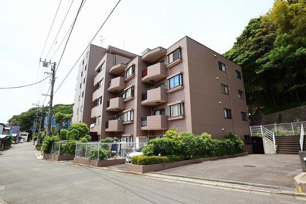 藤沢西ガーデンハウス/神奈川県藤沢市大庭