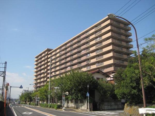 レックスガーデン鎌倉岡本/神奈川県鎌倉市岡本